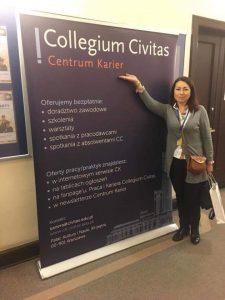 Colegium Civitas
