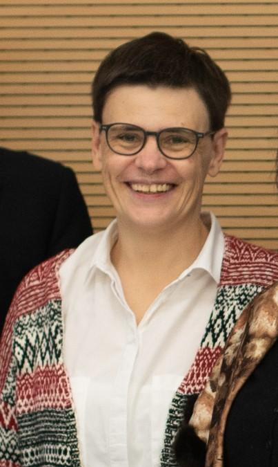 Anna Stanisławska-Mischke