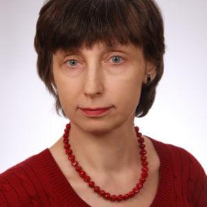 Dr. habDorota Szostak-Wiegierek