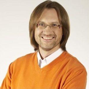 Dr.habDariusz Wlodarek -