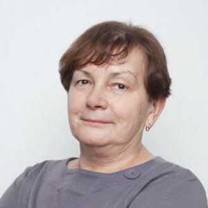 Prof. Elizbieta Poniewierka