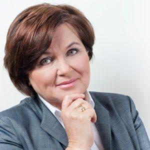 Prof. Halina Weker