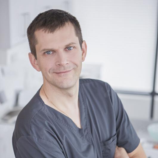 Доктор Міхал Шалвінскі